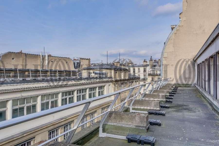 Bureaux à louer à PARIS 75008 - 7-13 RUE DE BUCAREST 6