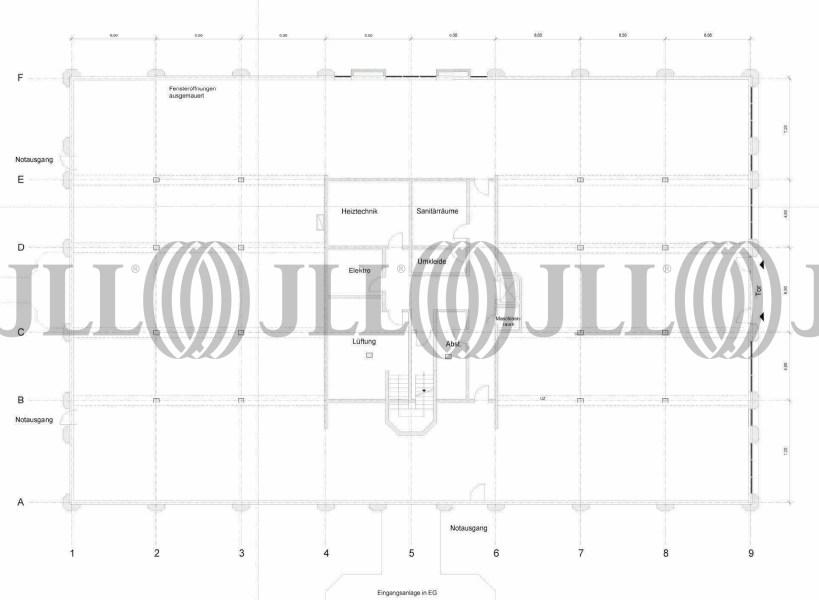 Büroimmobilie-Leimen Grundriss I0112 2