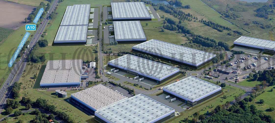 Logistikimmobilie Werder (Havel) foto I0068 1