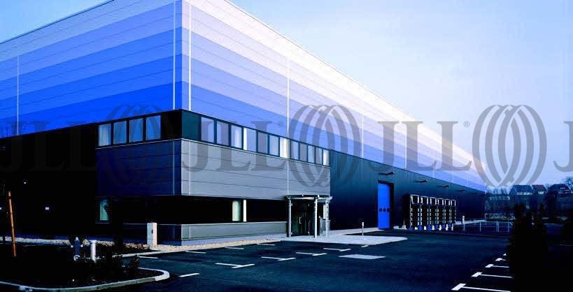 Logistikimmobilie Werder (Havel) foto I0068 2
