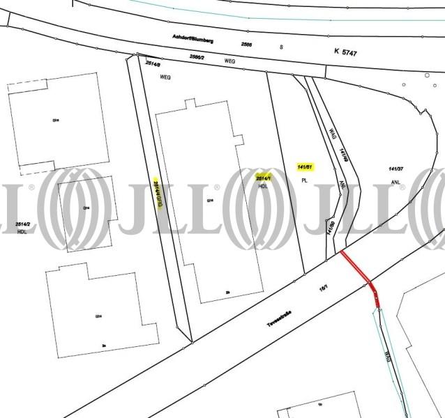 Einzelhandel-Blumberg Grundriss I0176 1