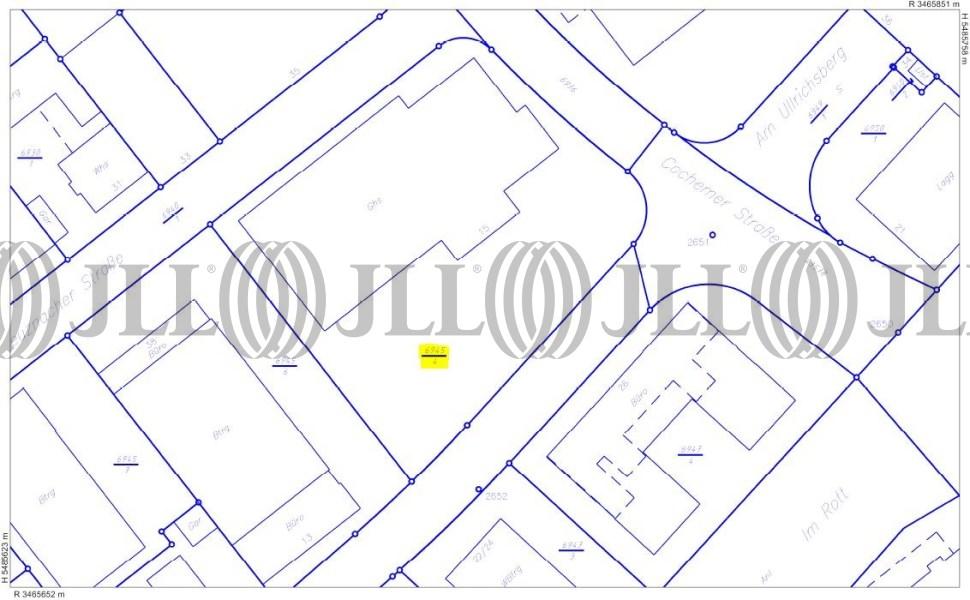 Einzelhandel-Mannheim Grundriss I0177 1