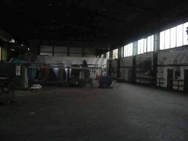 Lagerhalle Bochum foto I0265 3