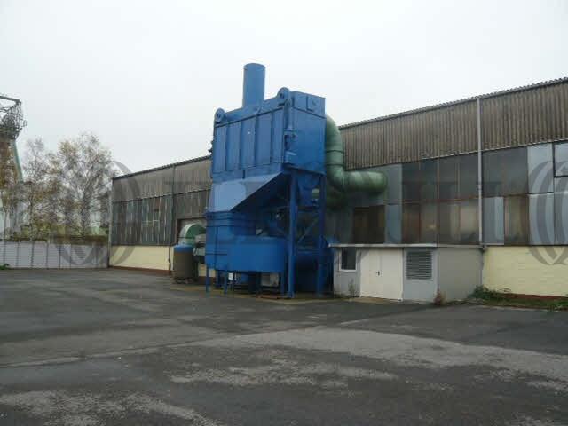 Lagerhalle Bochum foto I0265 6