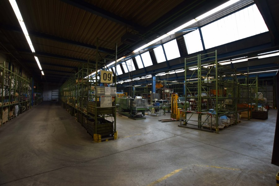 Produktionshalle Unna foto I0268 5