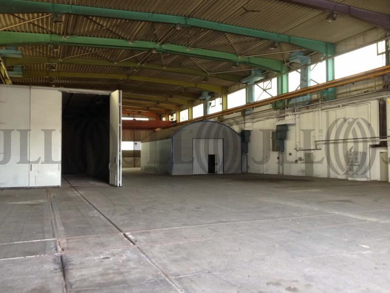 Produktionshalle Gelsenkirchen foto I0269 1