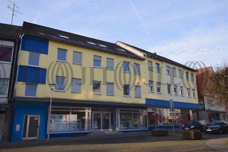 Wohn- und Geschäftshaus Steinheim foto I0280 1