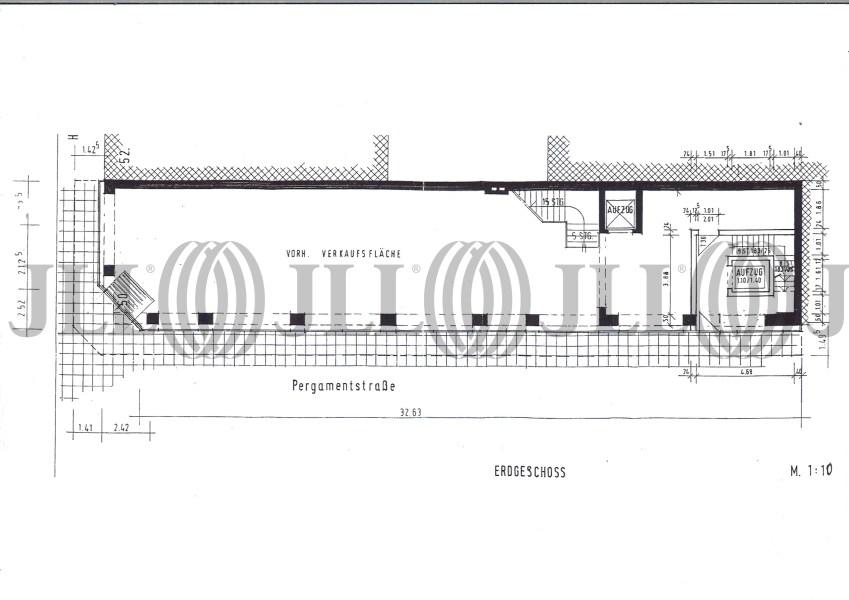 Einzelhandel-Wesel Grundriss I0281 1