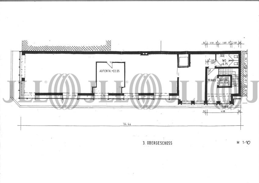 Einzelhandel-Wesel Grundriss I0281 2