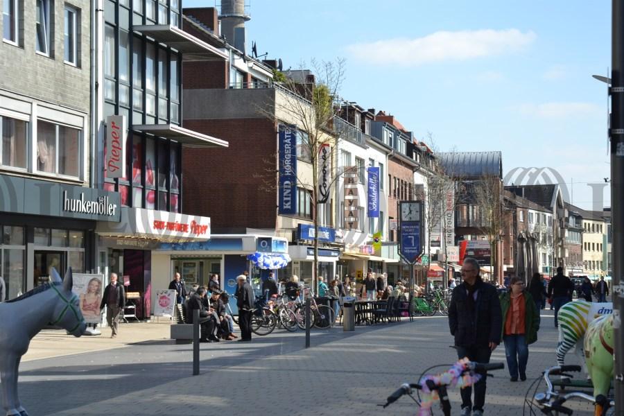 Geschäftshaus Wesel foto I0281 4