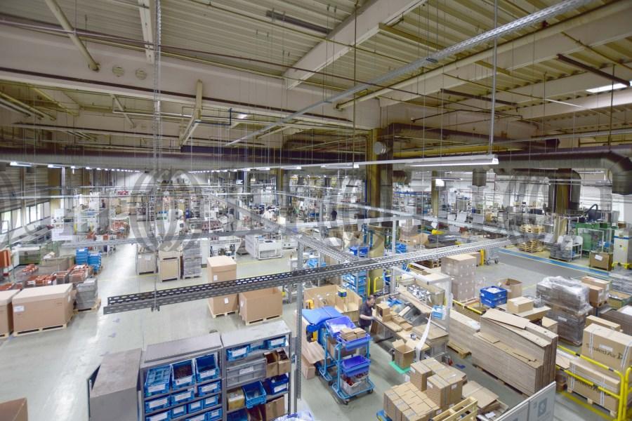 Produktionshalle Gelsenkirchen foto I0282 3