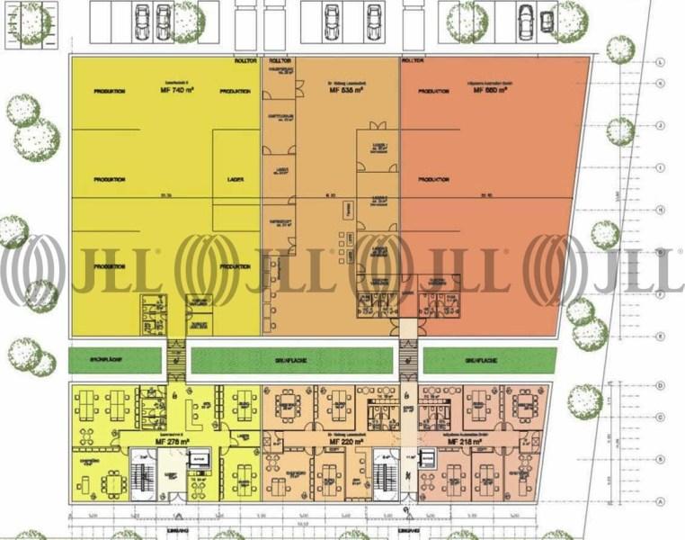 halle zur miete in berlin adlershof 12489 b0922 jll. Black Bedroom Furniture Sets. Home Design Ideas