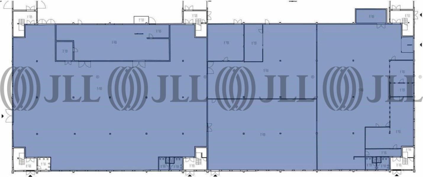 halle zur miete in berlin siemensstadt 13599 b0878 jll. Black Bedroom Furniture Sets. Home Design Ideas