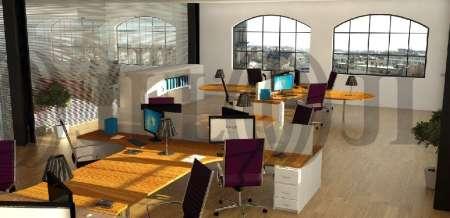 bureaux louer espace fontenay 94120 fontenay sous bois 26592 jll. Black Bedroom Furniture Sets. Home Design Ideas