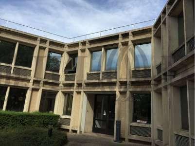 Bureaux à louer à ST AUBIN 91190 - LES ALGORITHMES - HOMERE 1