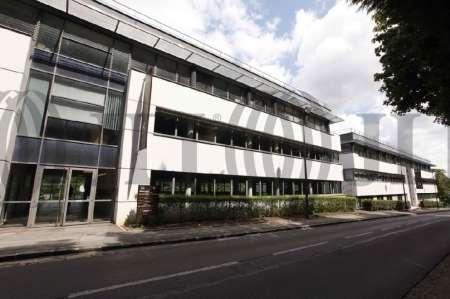 Bureaux à louer à ORSAY 91400 - CITYPARC DE LA GARE D'ORSAY - SISLEY 1
