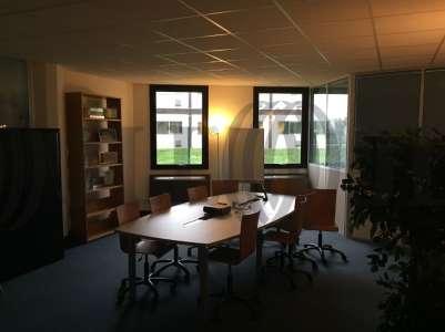 Bureaux à louer à ST AUBIN 91190 - LES ALGORITHMES - HOMERE 3