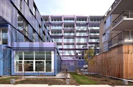 bureaux louer in situ 92100 boulogne billancourt 22045 jll. Black Bedroom Furniture Sets. Home Design Ideas