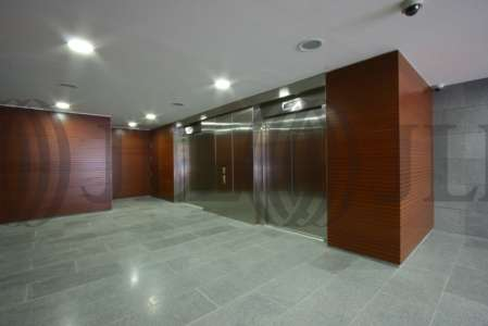 CERDÁ COMERCIAL - Ed. PHILIPS - Oficinas, alquiler 6