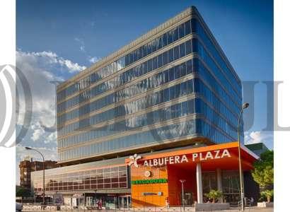 Edificio Albufera Plaza - Oficinas, alquiler 3