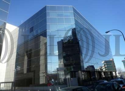 Edificio A Platinum - Oficinas, alquiler 3