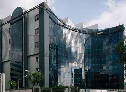 Edificio ELIPSE - Oficinas, alquiler 1