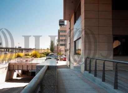 ALCOR PLAZA Edif B - Oficinas, alquiler 2