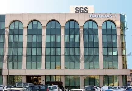 Edificio Barajas 1 - Oficinas, alquiler 1