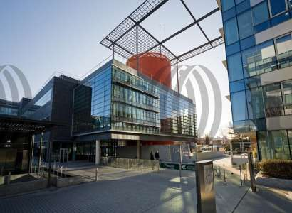P.E. Las Mercedes Edificio 5 - Oficinas, alquiler 4