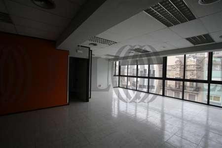 C/ PARIS 184 - Oficinas, alquiler 3