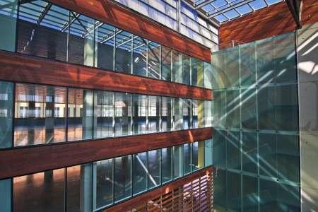 WTC ALMEDA PARK - Edificio 6 - Oficinas, alquiler 1