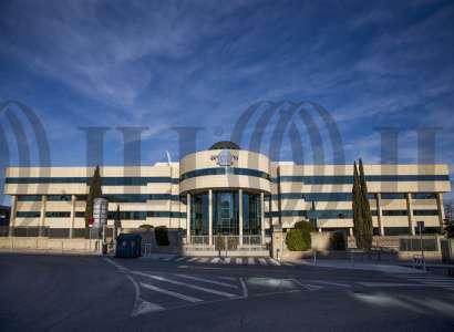 Av. EUROPA 22 - Oficinas, alquiler 2