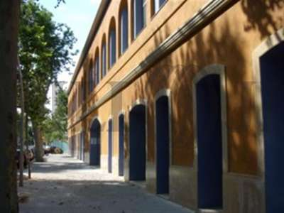 NOZAR-EIX LLACUNA - Oficinas, alquiler 1