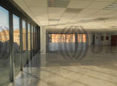 Edificio Albufera Plaza - Oficinas, alquiler 7