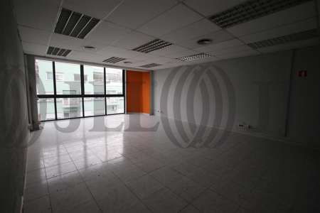 C/ PARIS 184 - Oficinas, alquiler 4