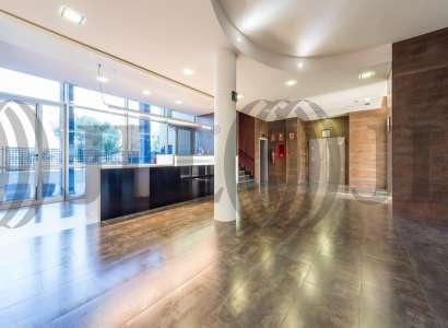 Edificio ARCIS - Oficinas, alquiler 10