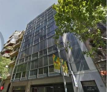 C/ PARIS 184 - Oficinas, alquiler 1