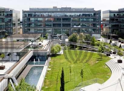 P.E. Las Mercedes Edif 6 - Oficinas, alquiler 2