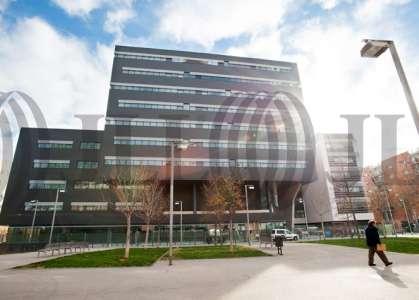 CORNERSTONE - Edificio C - Oficinas, alquiler 1