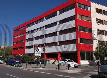 Av. CORDOBA 21 - Oficinas, alquiler 1