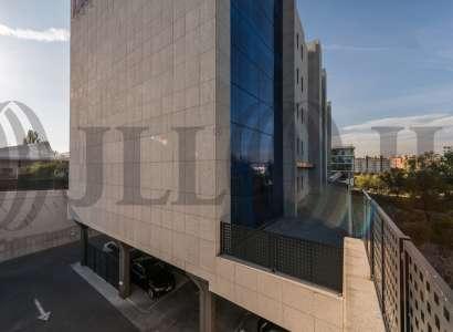 Edificio ARCIS - Oficinas, alquiler 4