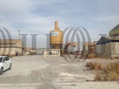 B0334 PARCELA INDUSTRIAL EN SAGUNTO - Industrial or Lógistico, venta 3