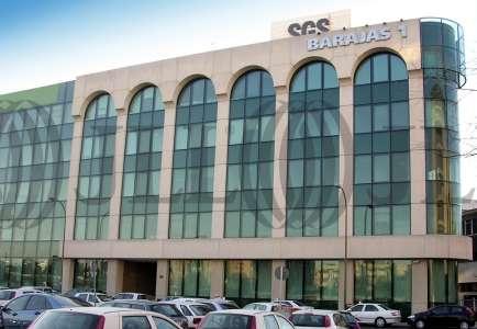 Edificio Barajas 1 - Oficinas, alquiler 2