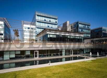 P.E. Las Mercedes Edificio 5 - Oficinas, alquiler 1