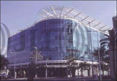 BLUE BUILDING - Oficinas, alquiler 1