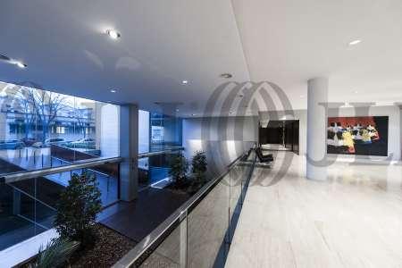 P.E. ARBORETUM - Edificio Olivo - Oficinas, alquiler 7