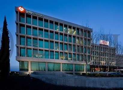 Av. BRUSELAS 16 - Oficinas, alquiler 2