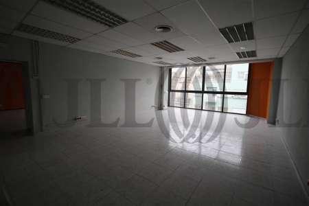 C/ PARIS 184 - Oficinas, alquiler 5