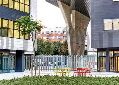 CORNERSTONE - Edificio C - Oficinas, alquiler 5
