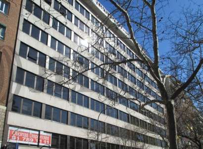 Pº LA CASTELLANA 130 - Oficinas, alquiler 1